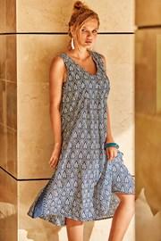 Плажно рокля Formentera
