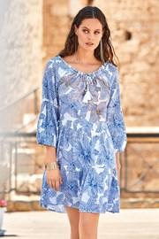 Dámské šaty Capri