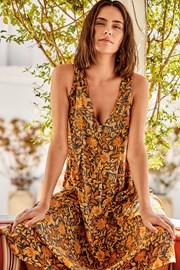 Plážové šaty Saffron