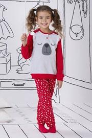 Dívčí pyžamo Lea