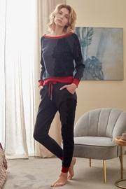Дамска пижама Francesca