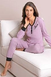 Dámské pyžamo Mulberry
