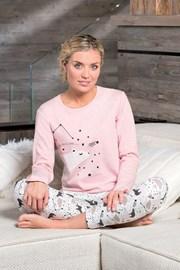 Dámské pyžamo Polaire