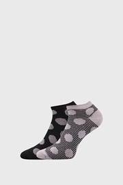 2 PACK dámských ponožek Duo