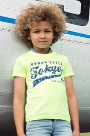 Chlapecké tričko Neon