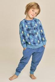 Chlapecké pyžamo Wild side