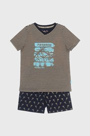 Chlapecké pyžamo Summer