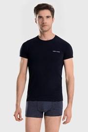 Modrý SET trička a boxerek Alaric