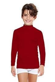 Tričko E. Coveri s dlouhým rukávem