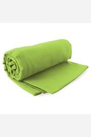 Sada rychleschnoucích ručníků Ekea zelená