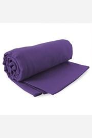 Rychleschnoucí ručník Ekea fialový