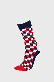 Ponožky Happy Socks Filled Optic