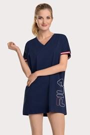 Dámské prodloužené triko FILA Maxi