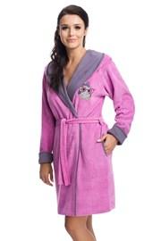Жіночий халат Owl