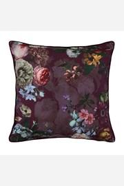 Dekorační  polštářek Essenza Home Fleur Burgundy