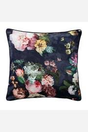 Dekorační  polštářek Essenza Home Fleur Nightblue