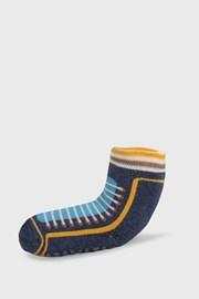 Dětské protiskluzové ponožky Babe