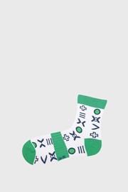 Chlapecké ponožky Mark