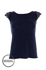 Dámské modalové tričko Josette