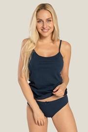Dámská spodní košilka s kalhotkami Katya