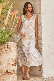 Plážové šaty Livia
