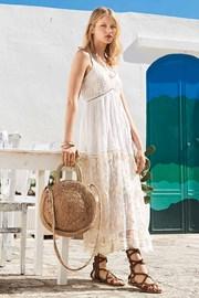 Plážové šaty Cindy
