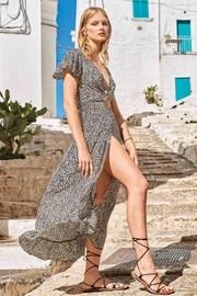 Plážové šaty Carla