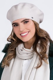 Dámský zimní baret Inezz