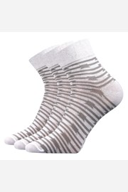 3 PACK dámských ponožek Ivana