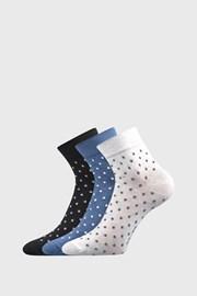 3 PACK dámských ponožek Jana