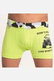 Chlapecké boxerky Jeep