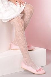 Dívčí punčochové kalhoty Kabarette