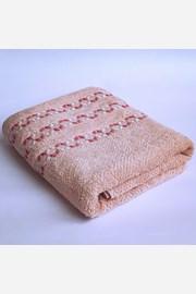Bambusový ručník Kiara růžový