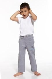 Chlapecké tričko bílé
