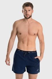 Tmavě modré koupací šortky Reebok Winton
