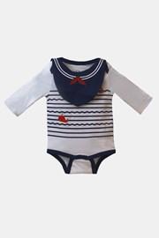 Dětský komplet Sailor