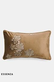 Dekorační polštářek Essenza Home Lauren Cinnamon