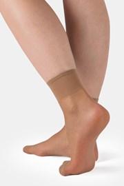 Silonové ponožky EVONA Lena 15 DEN