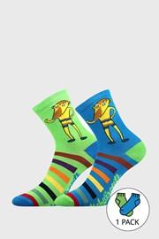 Дитячі шкарпетки Lichožrouti Ramses