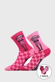 Dívčí ponožky Lichožrouti Žiletka