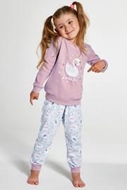 Dívčí pyžamo Little Swan