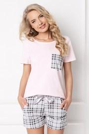 Dámské pyžamo Londess krátké