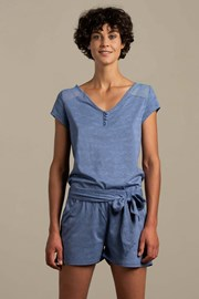 Dámské pyžamo Lucia krátké