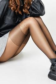 Dámské punčochové kalhoty Luxio 20 DEN