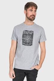 T-shirt męski Course