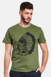 Tričko Meatfly Chief