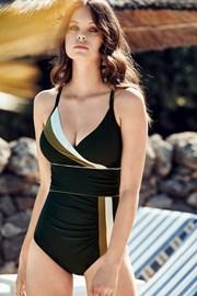 Dámské jednodílné plavky Thalia