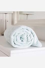 Mikroflanelová deka Exclusive mentolová