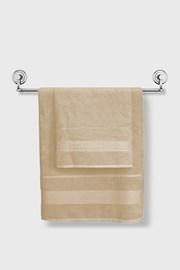 Bambusový ručník Moreno kapučíno