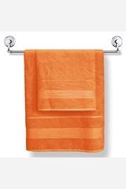 Bambusový ručník Moreno oranžový
